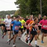 10 et 20 km de Vouneuil